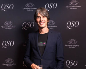 Event Photography Brisbane with Brian Cox