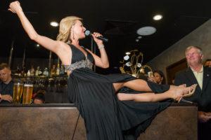 Brisbane event Photography, Four points hotel, Sazerac bar