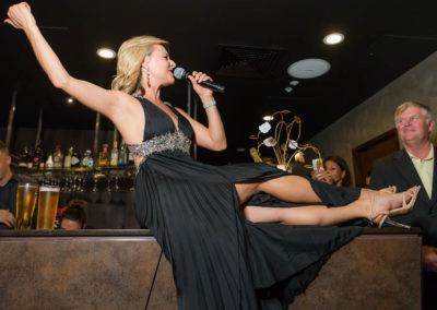 Sazerac Bar Brisbane Opening