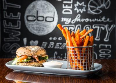 CBD Cafe Bar