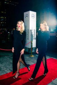 Event photographer for Mercedes-Benz Brisbane