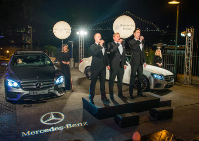 Mercedes-Benz Brisbane