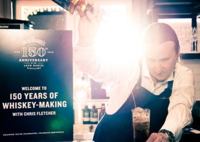 Jack Daniel's - 150 Year anniversary