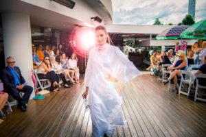 White Label Noba fashion photography
