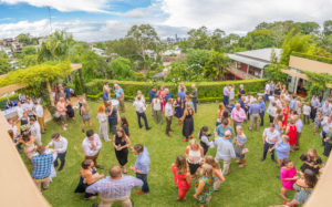 Brisbane private party photography