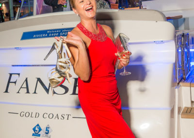 The Gold Coast International Boat Show