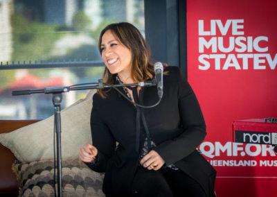 Queensland Music Festival, Kate Ceberano
