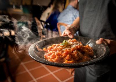 Italian Street Kitchen Opening, Brisbane