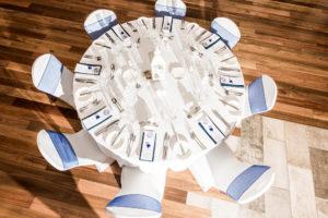 evebt table top shop