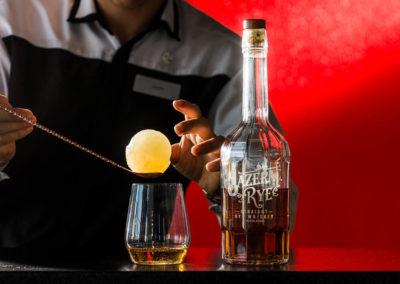 Sazerac Bar Brisbane