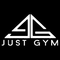 Just Gym Logo