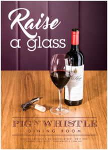 PWE Wine A