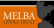 melba opera trust logo