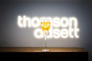 Thomson dusette