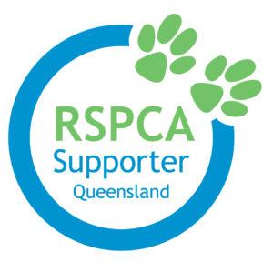 RSPCA Supporter