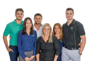 Brisbane team portrait photographer