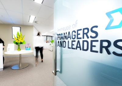 Institution of Managers and Leaders