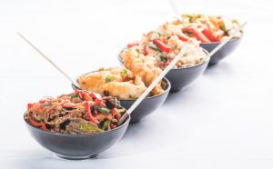 Professional food photography in Brisbane