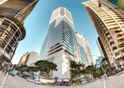 Plaza 1 Skyscraper