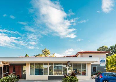 Brisbane architectural photography