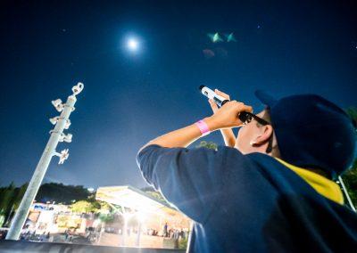 Stargazing Live World Record Attempt - ABC Radio BRISBANE