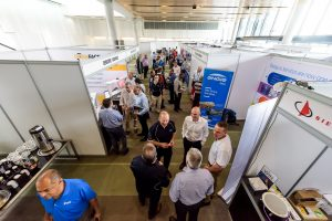 Trade Show photography in Brisbane
