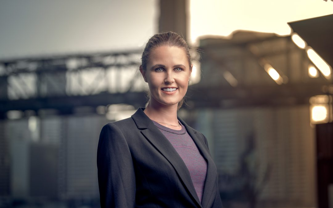 Brisbane Corporate Portrait Photography Session held at the Howard Smith Wharves