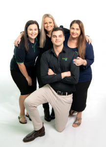 Corporate group portraits brisbane