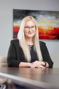 Brisbane corporate portrait